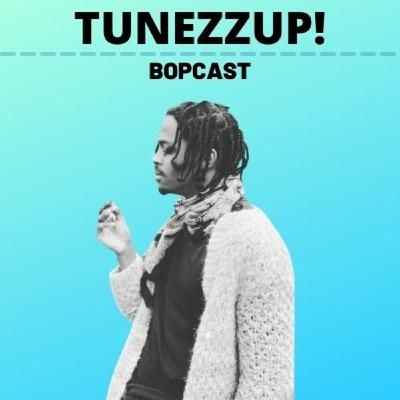 Untraditional Song Structures, Bob Dylan Influences, and Growing up in Newark, NJ with Tunezzup! (Rashawn Blake)