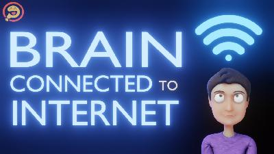 Episode 106: What if your brain was connected to the internet?