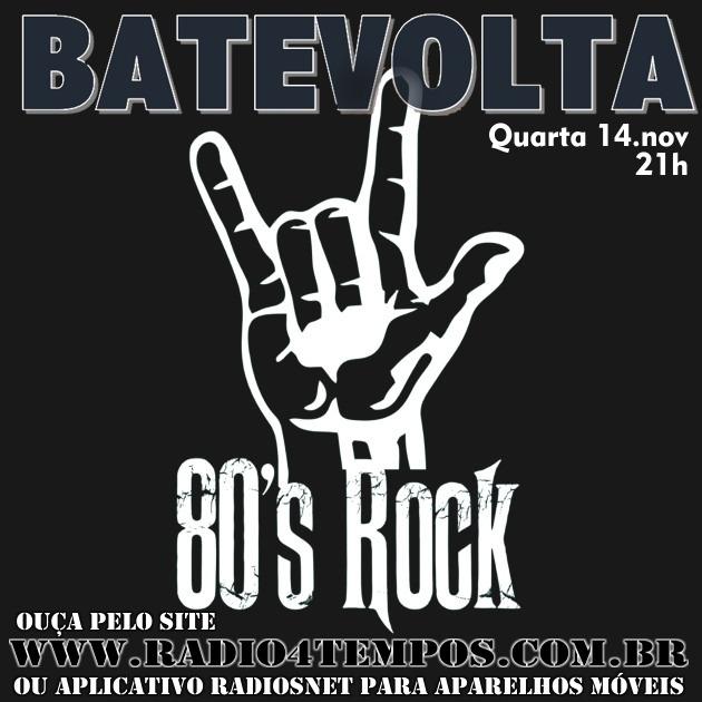 Rádio 4 Tempos - BateVolta 164:Rádio 4 Tempos