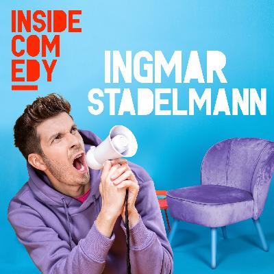Ingmar Stadelmann: Richtig witzig ist man erst ab 50