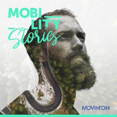 Teaser – Movin'On présente Mobility Stories, le podcast de la mobilité durable