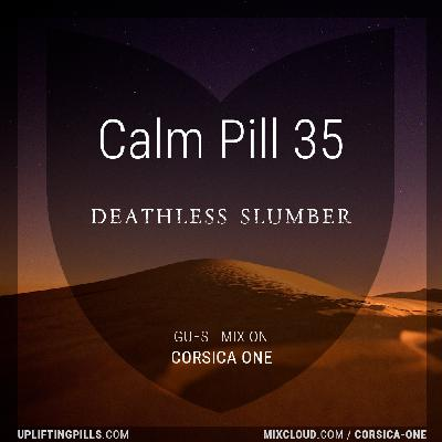 Deathless Slumber - Guest Mix On Corsica One