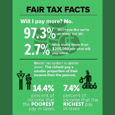 30: Fair Tax Facts