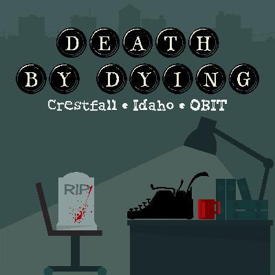Death by Dying Season 1 Trailer