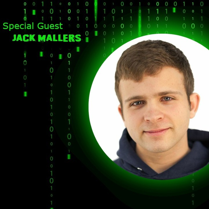 Block Digest Special Edition - Jack Mallers (Strike)