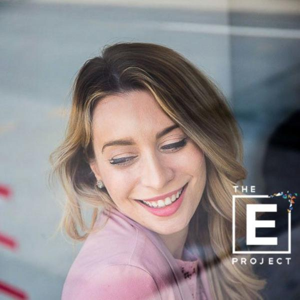 """Ep 4. Joëlle Anello - """"It has to be a passion project first"""""""