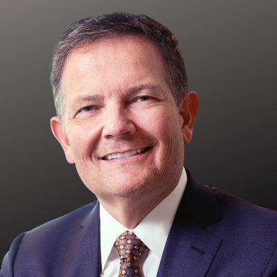 Rare Pharmacy | Gordon Vanscoy, PharmD, MBA, RareMed Solutions, CEO