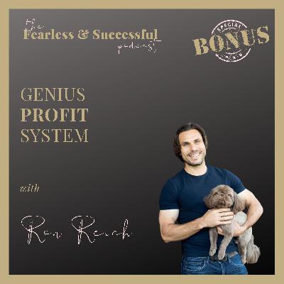 Ron Reich: GPS (Genius Profit System)