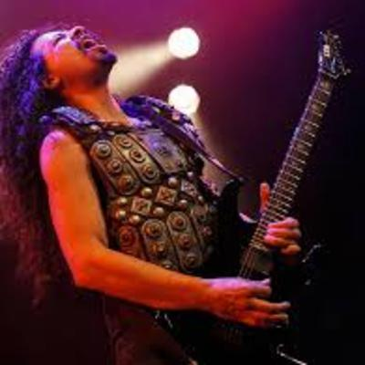 #579 MTRS - Phillip Sandoval (Armored Saint)
