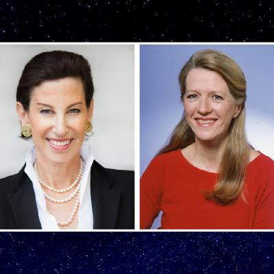 Ep 44: Deborah Heifetz and Martha Eddy: Reclaiming the Female Body for Power in Negotiation