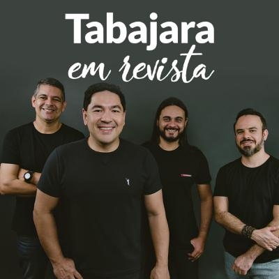 Tabajara em Revista - Bruno Sakaue e banda Tábua das Mares
