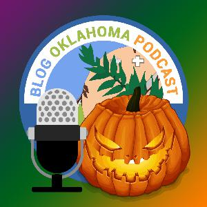 Blog Oklahoma Podcast: A Halloween Music Special (Encore Presentation)