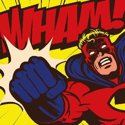 Marvel vs. DC - Avengers und weitere Videospiele