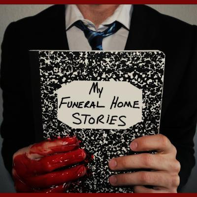 My Funeral Home Stories Trailer