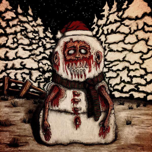 NoSleep Podcast S10E07 - Christmas 2017 Special