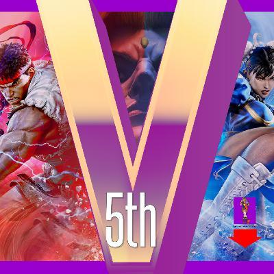 Street Fighter V 5th Anniversary Special
