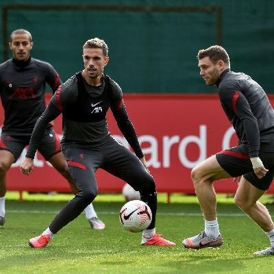 Blood Red: Merseyside derby preview | Klopp's midfield selection headache | Domestic transfer deadline moves for Wilson & Elliott