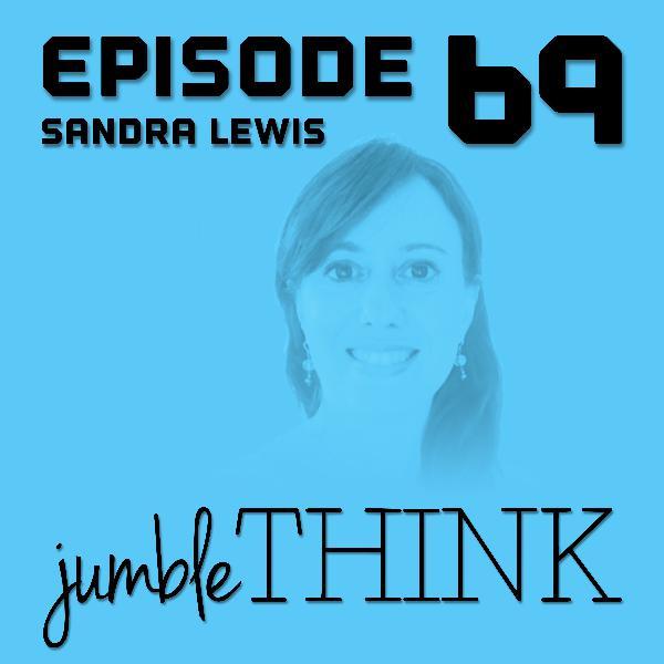 Redefining Virtual Work for Entrepreneurs | Sandra Lewis