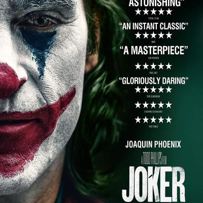 Joker نقد و بررسی فیلم