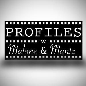Rose McGowan, Actress – I Blame Dennis Hopper on Popcorn Talk