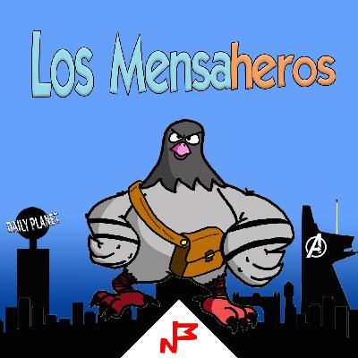 Los Mensaheros 038 Noticias socarrat payaso