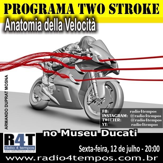 Rádio 4 Tempos - Two Stroke 69