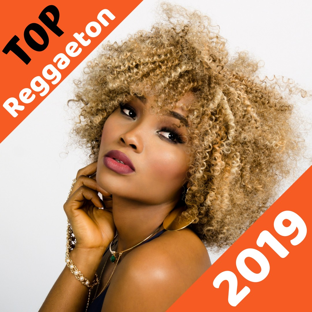 Top Reggaeton 2019