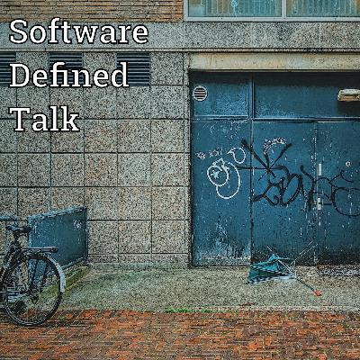 Episode 246: Istio-washing, 20 domain names, .docx