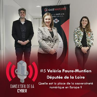 #5 Valéria Faure-Muntian, Députée de la Loire