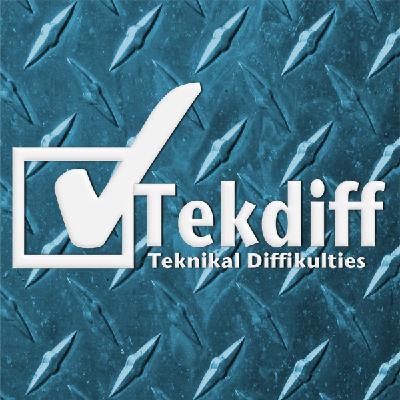 Tekdiff 4/3/20 - Quaranteed