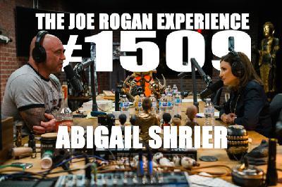 #1509 - Abigail Shrier