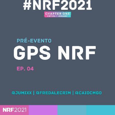 NRF 2021 | GPS NRF #04
