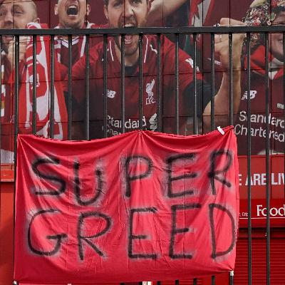 Allez Les Rouges: FSG in last-chance saloon with Liverpool fans as Old Trafford awaits
