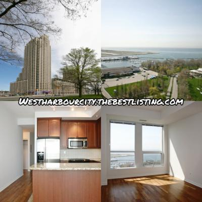 Featured Podcast Property: Luxury Lifestyle Condo on the lake for Lease.