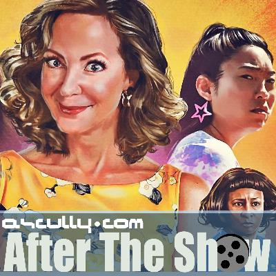 After The Show 679: Breaking News In Yuba County Blu-ray Review