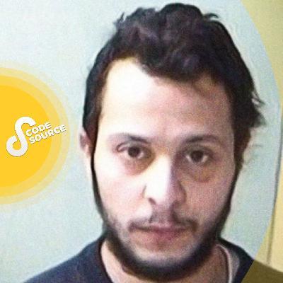 Attentats du 13 Novembre : itinéraire de Salah Abdeslam, principal accusé d'un procès hors norme