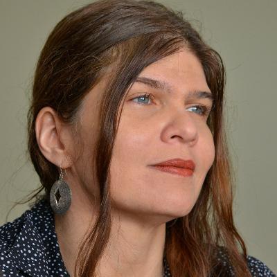 Ieda de Oliveira convida Claudia Lage