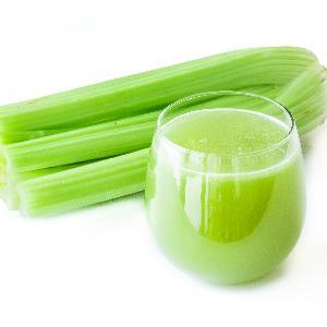 Celery Juice & Toxic Heavy Metals