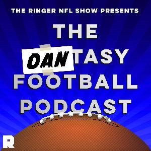 The Irresponsibly Early Top 25 for the 2020 Season | The Dantasy Football Podcast