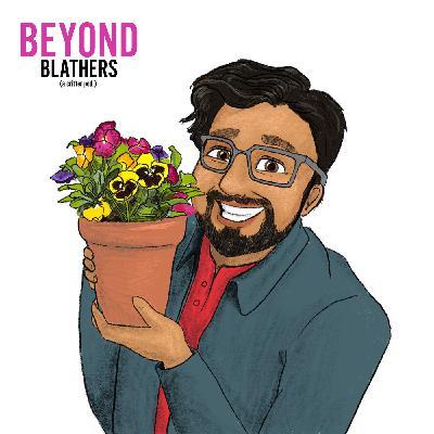 Hybrid Flowers with Vikram Baliga