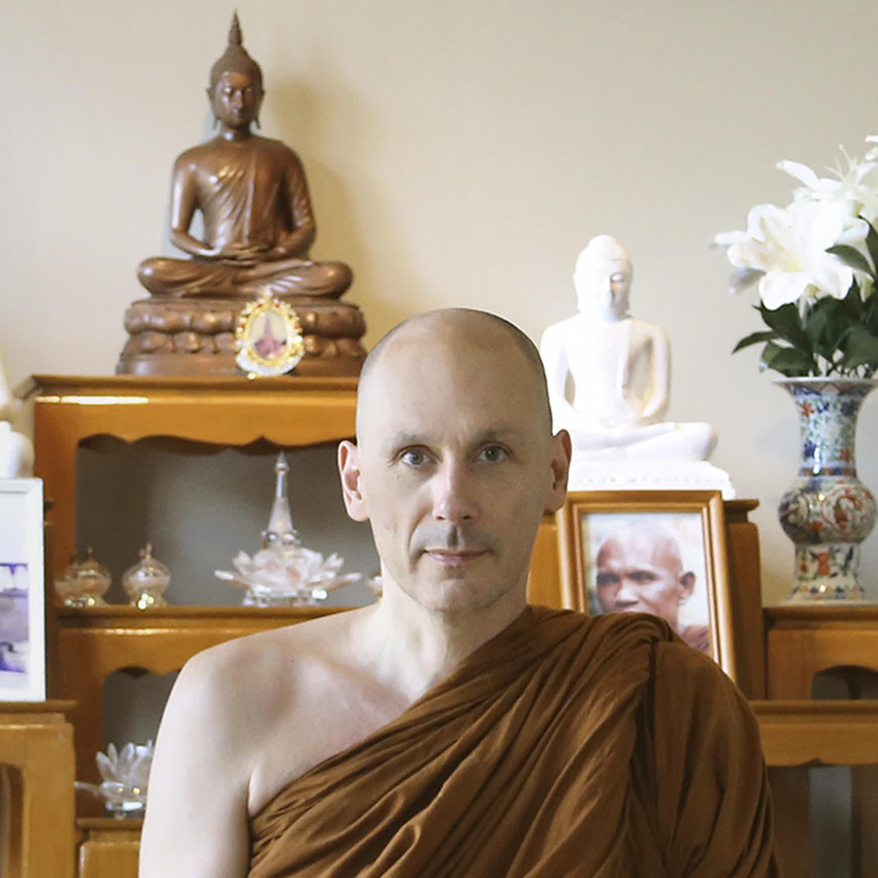 Spiritual Martial Arts: Knock Out Māra - Ajahn Dhammasiha