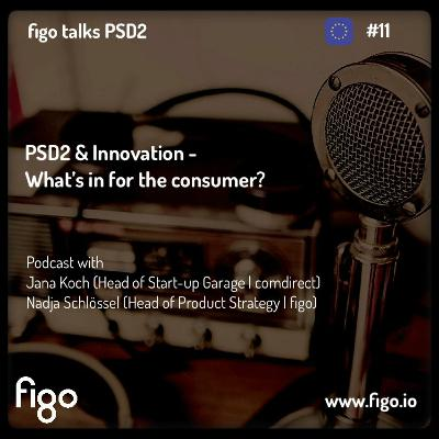 PSD2 & Innovation - What's in for the consumer?