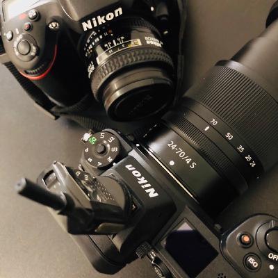 Episódio 17 - Erros comuns aos fotógrafos iniciantes