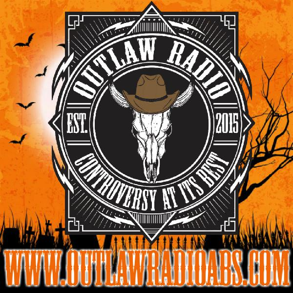 Outlaw Radio - Episode 153 (2018 Halloween Special - Suicide Puppets & Valerie)