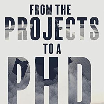 S2 E46 Dr. Vanessa Howard Interview: From the Projects to a PHD