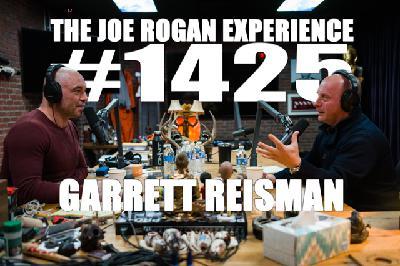 #1425 - Garrett Reisman