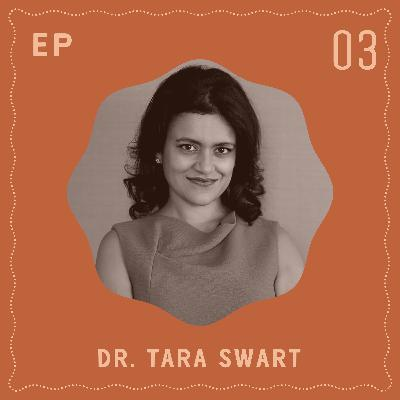 Dr. Tara Swart