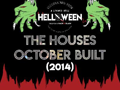 123: The Houses October Built (2014)