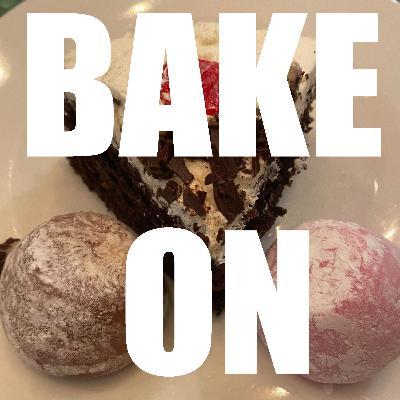 Bake On: Week Six/Seven (Japanese/80's)