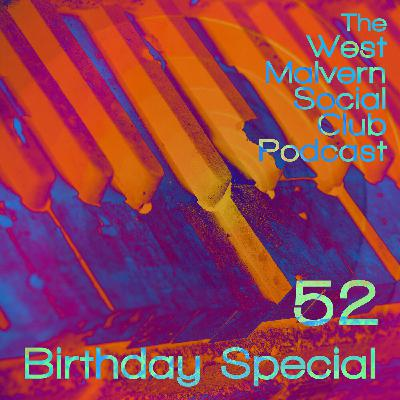 Birthday Special (Episode 52)